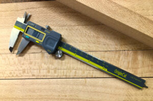 iGaging Origincal digital calipers